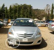 Toyota Yaris 2008 Silver | Cars for sale in Abuja (FCT) State, Central Business District