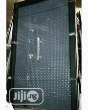 High Quality Special Outdoor Security Door With Exquisite Features 4ft   Doors for sale in Lagos State, Amuwo-Odofin