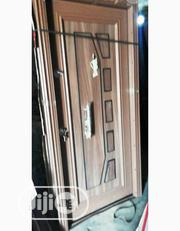 High Quality Classic Luminox Special Security Door Is A Luxury Door | Doors for sale in Lagos State, Amuwo-Odofin