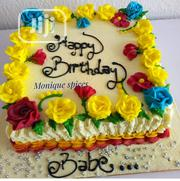 Birthday Cakes | Party, Catering & Event Services for sale in Lagos State, Alimosho