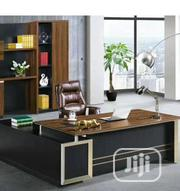 Quality Excutive Table 2.2 Mtr   Furniture for sale in Lagos State, Ojo