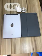 Apple iPad 9.7 32 GB Silver   Tablets for sale in Lagos State, Ikeja