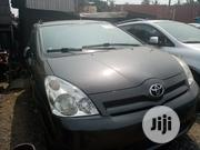 Toyota Corolla Verso 1.6 VVT-i 2005 Gray | Cars for sale in Lagos State, Apapa