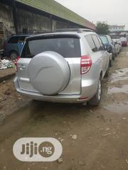 Toyota RAV4 2008 Limited V6 Silver | Cars for sale in Lagos State, Isolo