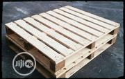 Clean Wooden Pallets For Sale | Building Materials for sale in Lagos State, Agege