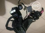 Canon 40d,Professional Lens,Filter Batteries and Bag | Photo & Video Cameras for sale in Lagos State, Ifako-Ijaiye