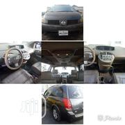 Nissan Quest 2004 Gray | Cars for sale in Kwara State, Ilorin South