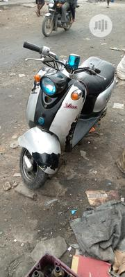 Yamaha Crux 2007 Silver | Motorcycles & Scooters for sale in Lagos State, Badagry