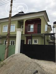 Brand New 4 Bedroom Duplex In Orange Estate Short Drive To Ikeja Lagos | Houses & Apartments For Sale for sale in Lagos State, Ikeja