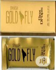 Nubianexotics Spanish Fly GOLD Love Drops | Sexual Wellness for sale in Rivers State, Port-Harcourt