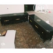 Hallmark Tv Stand With Center Table | Furniture for sale in Lagos State, Victoria Island