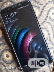 Infinix Hot 6 16 GB Black | Mobile Phones for sale in Lagos State, Yaba