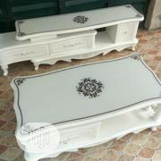 Top Shelf Royal Tv Stand Table | Furniture for sale in Lagos State, Victoria Island
