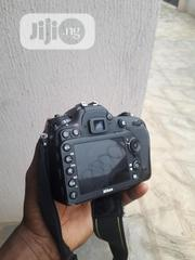 Nikon D7200   Photo & Video Cameras for sale in Oyo State, Ibadan North