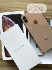 Apple iPhone XS Max 64 GB Gold | Mobile Phones for sale in Abuja (FCT) State, Wuse II