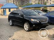 Lexus RX 350 2011 Black | Cars for sale in Lagos State, Ikeja