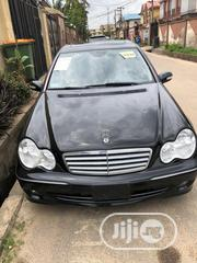 Mercedes-Benz C280 2007 Black | Cars for sale in Abuja (FCT) State, Gwarinpa