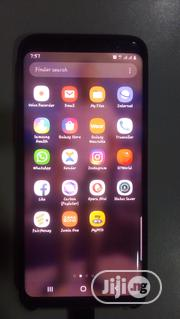 Samsung Galaxy S8 64 GB Gray | Mobile Phones for sale in Abuja (FCT) State, Wuse II