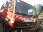Mercedes Benz 814 Truck For Sale | Trucks & Trailers for sale in Rivers State, Obio-Akpor