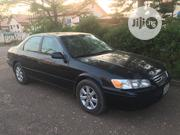 Toyota Camry 2001 Black | Cars for sale in Abuja (FCT) State, Galadimawa
