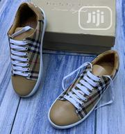 Burberry Lace-Up | Shoes for sale in Lagos State, Ikeja