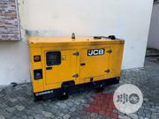 Used 22 KVA JCB Generator | Electrical Equipments for sale in Lagos State, Lekki Phase 1