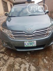 Toyota Venza 2010 V6 Green | Cars for sale in Lagos State, Agege