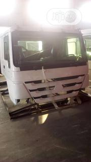 Sinotruck Howo Cabin Head | Vehicle Parts & Accessories for sale in Lagos State, Ibeju