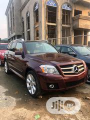 Mercedes-Benz GLK-Class 2010 Brown | Cars for sale in Lagos State, Ikeja