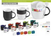 Unique Chameleon Picture/Logo Revealing Sublimation Mug | Kitchen & Dining for sale in Lagos State, Victoria Island