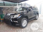 Lexus GX 2014 460 Luxury Black | Cars for sale in Lagos State, Agege