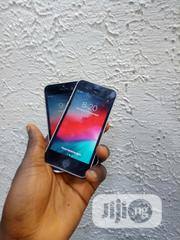 Apple iPhone SE 64 GB Silver | Mobile Phones for sale in Lagos State, Ikeja