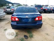 Toyota Corolla LE 2007 Blue | Cars for sale in Rivers State, Port-Harcourt