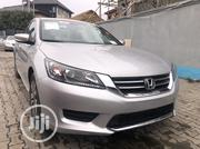 Honda Accord 2014 Silver | Cars for sale in Lagos State, Lagos Mainland