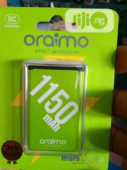 Original Oraimo 5C Battery | Accessories for Mobile Phones & Tablets for sale in Oyo State, Egbeda