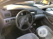 Toyota Corolla 2006 Gray | Cars for sale in Abuja (FCT) State, Garki II