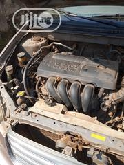 Toyota Corolla 2003 Sedan Automatic Gold   Cars for sale in Oyo State, Ibadan North West