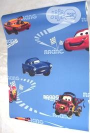 Kiddies 3D Wallpaper Designs | Home Accessories for sale in Lagos State, Lagos Mainland