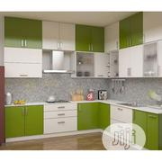 Alucobond Nigeria Kitchen Cabinets | Furniture for sale in Lagos State, Agege