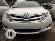 Toyota Venza 2013 White | Cars for sale in Lagos State, Lagos Mainland
