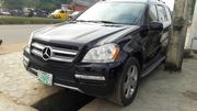 Mercedes-Benz GL Class 2012 GL 450 Black | Cars for sale in Lagos State, Lagos Mainland