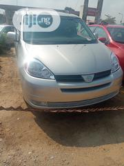 Toyota Sienna 2005 Silver | Cars for sale in Lagos State, Ajah
