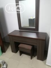 Wooden Wall Console/ Dresser | Furniture for sale in Lagos State, Lagos Mainland