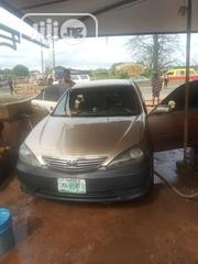 Toyota Camry 2006 Gold | Cars for sale in Edo State, Oredo