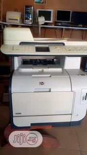 HP Color Laserjet Cm2320fxi MFP | Printers & Scanners for sale in Ogun State, Abeokuta North