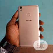 Tecno Camon CX 16 GB Pink | Mobile Phones for sale in Oyo State, Ibadan South West