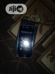 New Samsung Galaxy S7 32 GB Black | Mobile Phones for sale in Kaduna State, Igabi