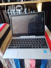 Laptop HP EliteBook Revolve 810 G3 Tablet 4GB Intel Core i5 SSD 128GB | Tablets for sale in Lagos State, Lagos Mainland