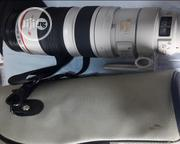 Canon EF Lens 100-400mm Ultrasonic Super Lens | Accessories & Supplies for Electronics for sale in Lagos State, Ikeja