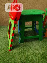 Plastic Stool In Nigeria For Sale | Children's Furniture for sale in Lagos State, Ikeja
